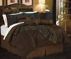Turquoise And Brown Bedding Sets Turquoise And Brown Western Bedroom Fresh Bedrooms Decor Ideas