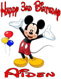 personalized mickey mouse afoodaffair me