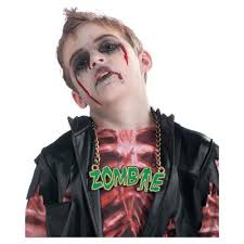 Zombie Boy Halloween Costume Zombie Men Oktoberfeast Costume Zombie Halloween Costume Idea