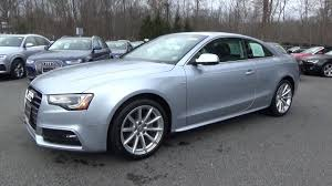 a5 audi used used 2016 audi a5 for sale in mohegan lake ny vin
