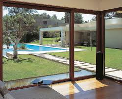 Andersen Gliding Patio Doors Sliding Patio Doors Wood And Tinted Glass Home Decor And Furniture