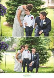 beautiful backyard wedding springfield ohio wedding photographer