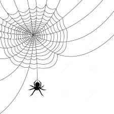 Halloween Border Clip Art by Halloween Spider Web Clipart U2013 Gclipart Com