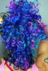 best 25 dyed curly ideas on pinterest curly styles