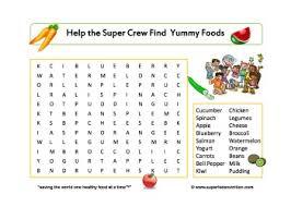 fun healthy activities for kids superkids nutrition superkids