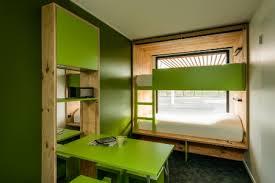 chambre modulable la chambre de demain sera éco conçue mobile et modulable