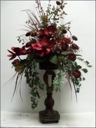 Fake Flower Centerpieces Artificial Flower Arrangements For Home Foter