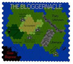 Lds Temples Map A Map Of The Bloggernacle U2013 By Common Consent A Mormon Blog