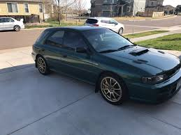 1998 subaru impreza for sale 1998 impreza wagon with a turbo ej20 u2013 engine swap depot