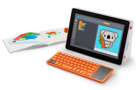 kano combines its coding kits for a diy u0027laptop u0027
