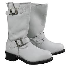 womens xelement boots wholesale leather motorcycle distributor xelement womens white