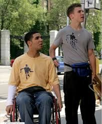 Drake In A Wheel Chair Can U0027t Find Patriotic Hits 9 11 Thursday Page 28