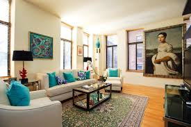 Turquoise Living Room Decor Remodelling Your Your Small Home Design With Best Epic Brown And