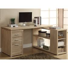 Corner Desks For Small Spaces White Hollow Left Or Right Facing Corner Desk Free Shipping