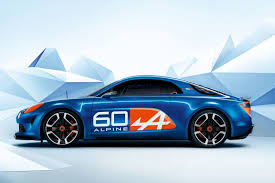 renault alpine renault u0027s alpine a120 sports car will spawn a version and