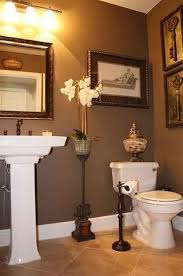 bathroom decor idea half bathroom decorating ideas popular photos of eccadcbfaabeca
