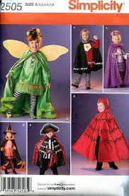 Halloween Costume Patterns 147 Costumes Sewing Patterns Images Costume