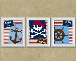 pirate themed home decor gives shiver to the guests by choosing pirate decorations the