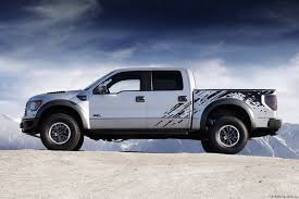 2011 ford f 150 svt raptor supercrew with five seats