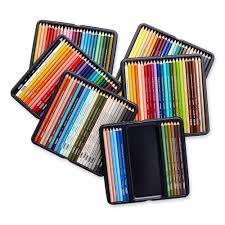 prismacolor pencils prismacolor premier coloured pencil set 132 pack officeworks