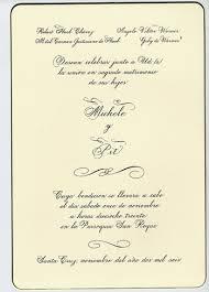 wording for wedding invitations the wedding