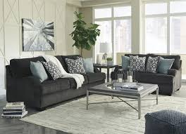 leather living rooms castle fine furniture charenton charcoal sofa loveseat living room groups