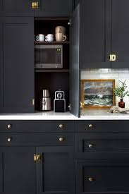 coffee kitchen cabinet ideas 6 coffee station ideas for an organized caffeinated kitchen