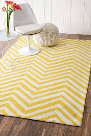 Yellow Area Rug Target Guides U0026 Ideas Charming Chevron Area Rug With Cool Pattern