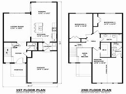 2 story modern house plans luxury 2 story 4 bedroom modern house plans house plan