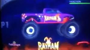 maximum destruction monster truck videos rayman monster trucks wiki fandom powered by wikia