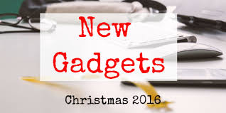 Clever Gadgets by New Gadgets And Gizmos Announced For Christmas 2016 They U0027re Cool