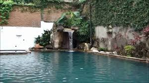 bungalow with huge pool and garden in ukay heights ampang youtube