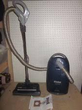 Kenmore Canister Vaccum Kenmore Home U0026 Garden Ebay