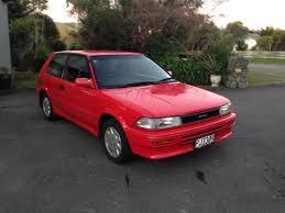 toyota car garage 1990 toyota corolla gti