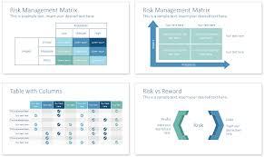 risk management powerpoint template presentationdeck com
