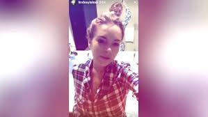 Lindsay Lohan Bedroom Lindsay Lohan Defends Harvey Weinstein In Instagram Video Metro News
