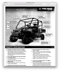 2014 polaris ranger crew diesel hippo utility vehicles chicora