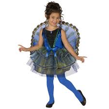 Toddler Peacock Halloween Costume Peacock Halloween Costumes Buycostumes