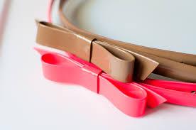 bow belt j crew bow belt color chic