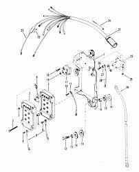 mercury mariner racing mercury mariner 2 4l efi wiring harness