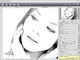 gallery sketching download free drawing art gallery