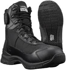 womens boots 25 s h a w k waterproof side zip tactical boots original s w a t
