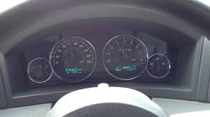jeep dashboard jeep grand cherokee srt8 dash problems bouncy gauges dash