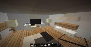 chambre minecraft tuto chambre moderne minecraft