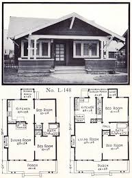 1920s floor plans decoration 1920s home plans house sears homes kit bungalow modern