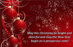christmas and new year wishes quotes u2013 happy holidays