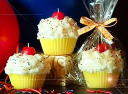 cupcake candles all about candles richly scented candle cupcake candles