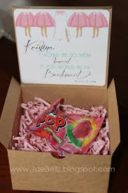 ring pop bridesmaid invite jaebellz will you be my bridesmaid