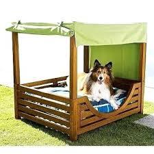 Pet Canopy Bed Diy Outdoor Bed Wicker Outdoor Bed With Canopy Diy Outdoor