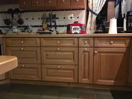 vollholzküche echtholz vollholz küche landhausstil in bayern heideck